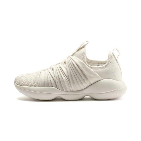 puma flourish shoes